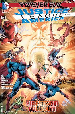Justice League of America Vol. 3 (2013-2014) (Comic-Book) #13