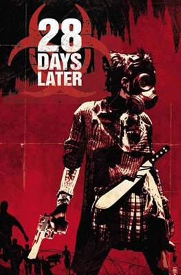 28 Days Later (Softcover) #1