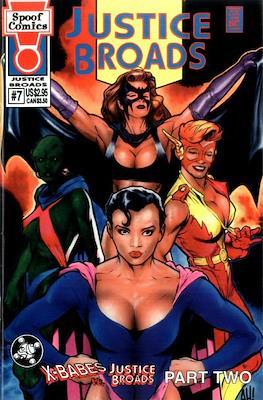 Spoof Comics Presents #7