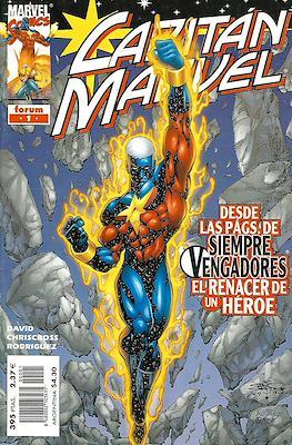 Capitán Marvel Vol. 1 (2000-2002)