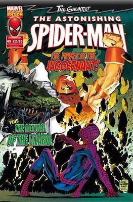 The Astonishing Spider-Man Vol. 3 (Comic Book) #49