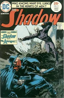 The Shadow Vol.1 #11