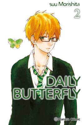 Daily Butterfly #2