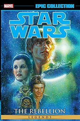 Star Wars Legends Epic Collection (Softcover) #15