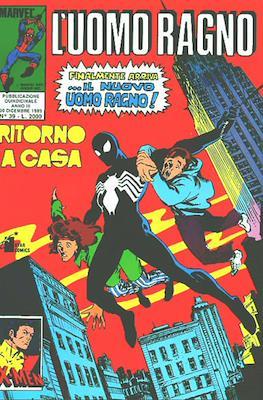 L'Uomo Ragno / Spider-Man Vol. 1 / Amazing Spider-Man #39