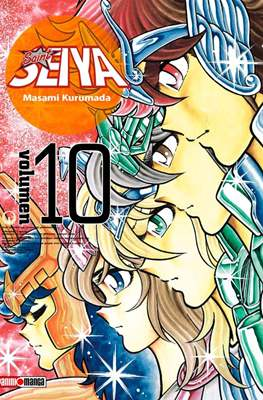 Saint Seiya - Ultimate Edition #10