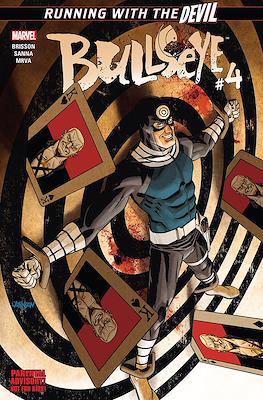 Bullseye (Comic-book/digital) #4