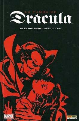 La Tumba de Drácula (Rústica 560-592 pp) #2