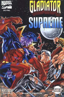 Gladiator/Supreme