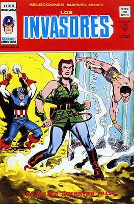 Selecciones Marvel (1977-1981) (Grapa 36-42 pp) #16