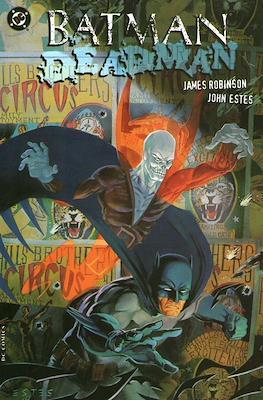 Batman / Deadman