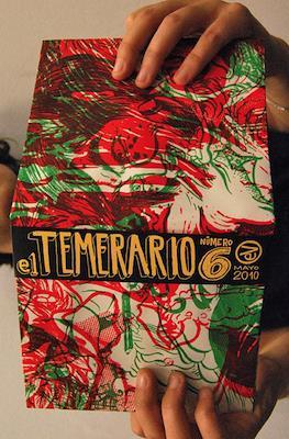 El Temerario #6