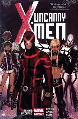 Uncanny X-Men (Vol. 3 2013-2015)