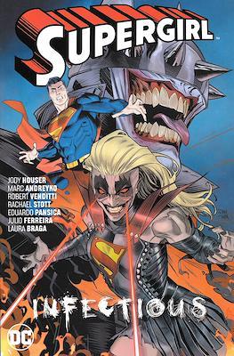 Supergirl Vol. 7 (2016-2020) #7