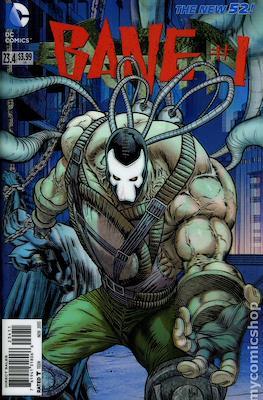 Batman Vol. 2 (2011-2016 Variant Covers) (Comic Book) #23.4