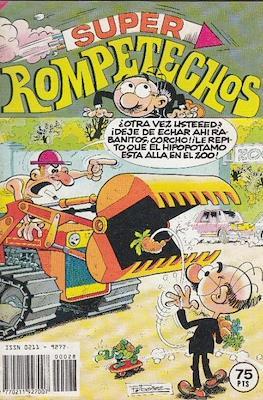 Super Rompetechos (Grapa, 52-60 páginas (1978-1985)) #28