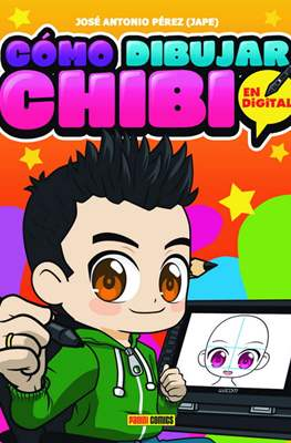 Cómo dibujar Chibi (Cartoné) #