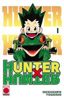 Hunter x Hunter (Rústica) #1