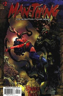 Man-Thing (Vol. 3 1997-1998) #2