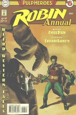 Robin Annual Vol. 4 (1992 - 2007) (Comic Book) #6