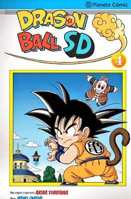 Dragon Ball SD #4