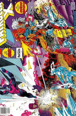 La Patrulla X Vol. 1 (1985-1995) #120