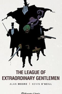 The League of Extraordinary Gentlemen #1
