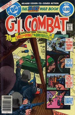 G.I. Combat (Comic Book) #229
