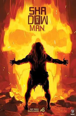 Shadowman (2018) (Comic Book) #6