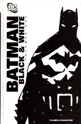 Batman: Black and White (Cartone, 240·176· 288 pp) #2