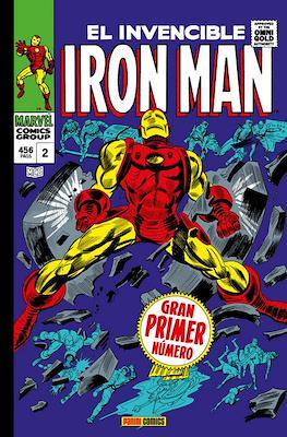 Iron Man. Marvel Gold (Omnigold) (Cartoné 544 pp) #2