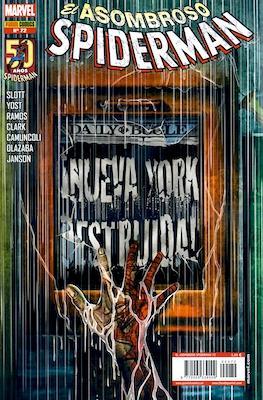 Spiderman Vol. 7 / Spiderman Superior / El Asombroso Spiderman (2006-) (Rústica) #72