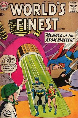 World's Finest Comics (1941-1986) #101