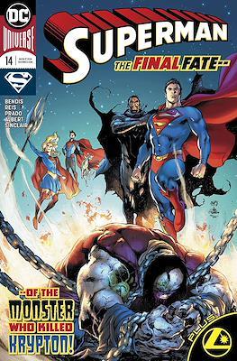 Superman Vol. 5 (2018-) (Comic Book) #14