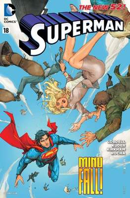 Superman (2011-) (Digital) #18