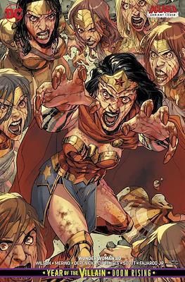Wonder Woman Vol. 5 (2016- Variant Cover) (Comic Book) #80