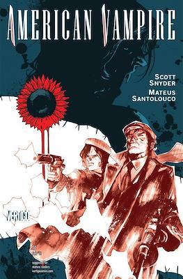 American Vampire Vol. 1 #10