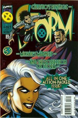 Storm (1996) (Comic Book) #3
