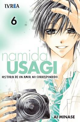 Namida Usagi #6