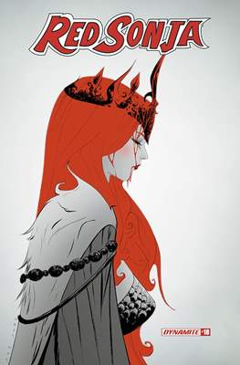 Red Sonja (2019-) #18