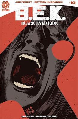B.E.K. Black Eyed Kids (Comic Book) #10