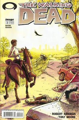 The Walking Dead (Comic-book) #2