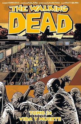 The Walking Dead (Rústica) #24