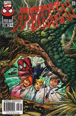 The Spectacular Spider-Man Vol. 1 (Comic Book) #238