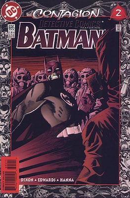 Detective Comics Vol. 1 (1937-2011; 2016-) (Comic Book) #695