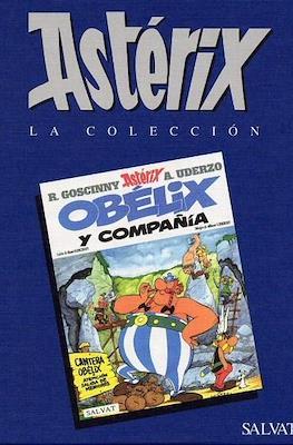 Astérix La colección (Cartoné) #23