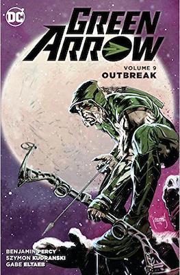 Green Arrow (2011-) New 52 (Rústica) #9
