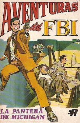 Aventuras del FBI