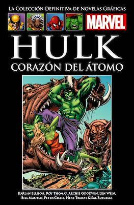 La Colección Definitiva de Novelas Gráficas Marvel (Cartoné) #93