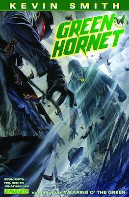 Green Hornet / Green Hornet Legacy (2010-2013) (Softcover 144-376 pp) #2